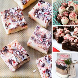 Yum these leftover candy cane recipes look so good I need to buy extra candy canes on purpose!