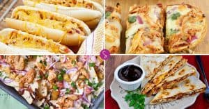 Leftover BBQ Chicken Recipes for Kids