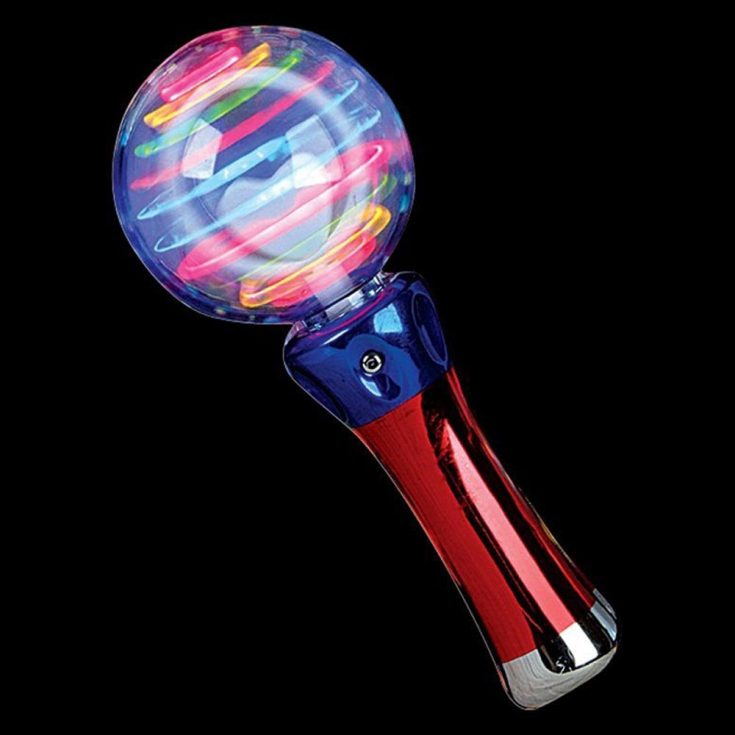 Spinner Wand
