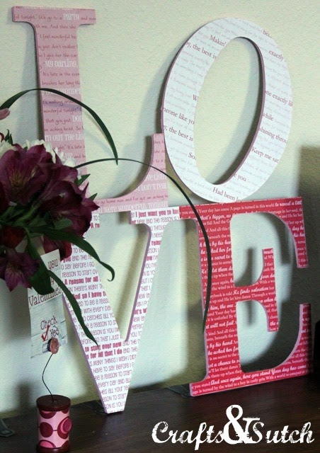 Valentines Day Crafts For Adults Spread A Little Love