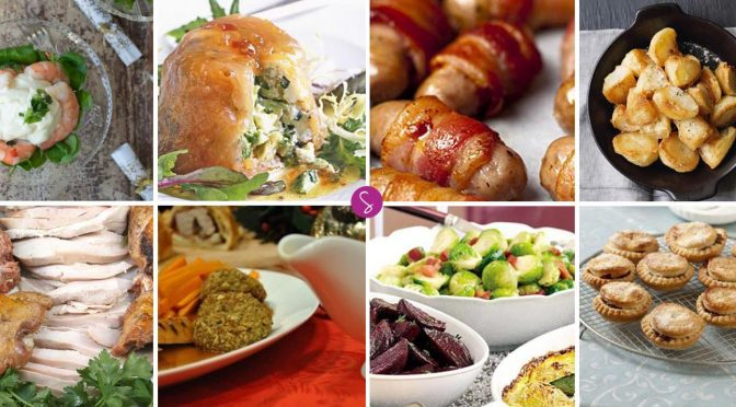Make Ahead Christmas Dinner: 8 Recipes You Can Make in Advance