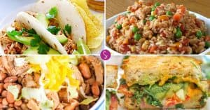 Mexican Recipes for Kid Friendly Meal Planning