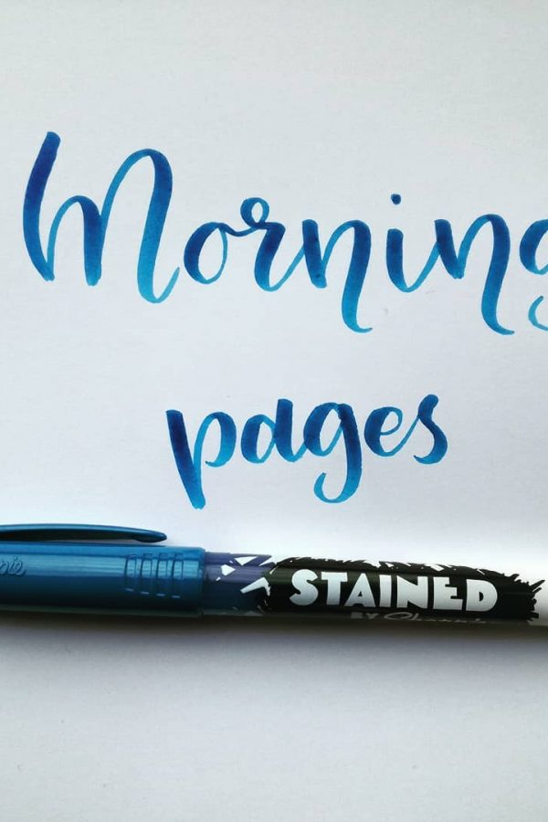 Morning Pages 101: Are they really worth the effort?