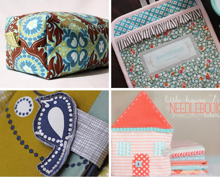 Mother's Day Gifts you can sew