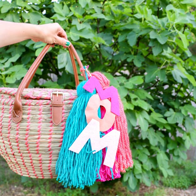 Mother's Day Picnic - A Kailo Chic Life