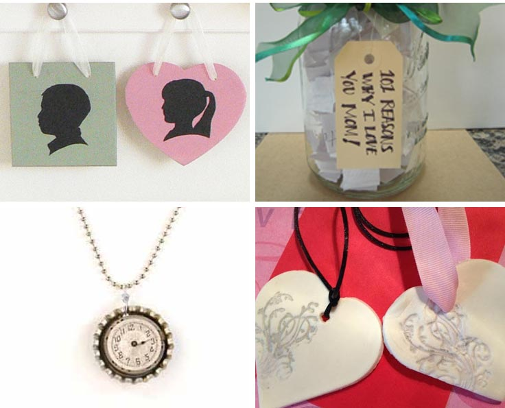Adorable gifts for Mother's Day that the kids can make with Dad!