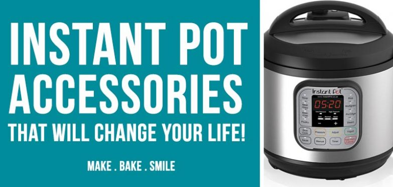 Instant Pot Accessories That Will Change Your Life Again!