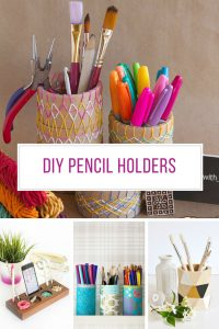 Loving these pencil pot crafts! Thanks for sharing!