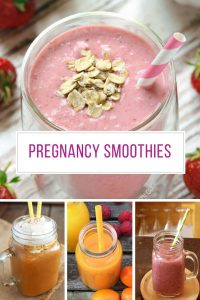 These pregnancy smoothie recipes are delicious! Thanks for sharing!