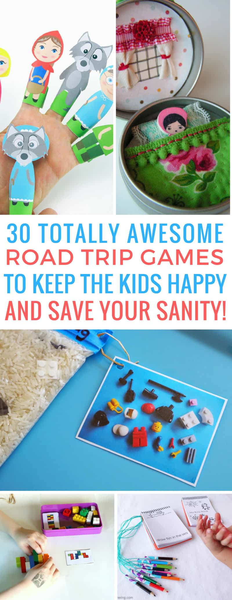 These road trip games for kids are priceless! Thanks for sharing!
