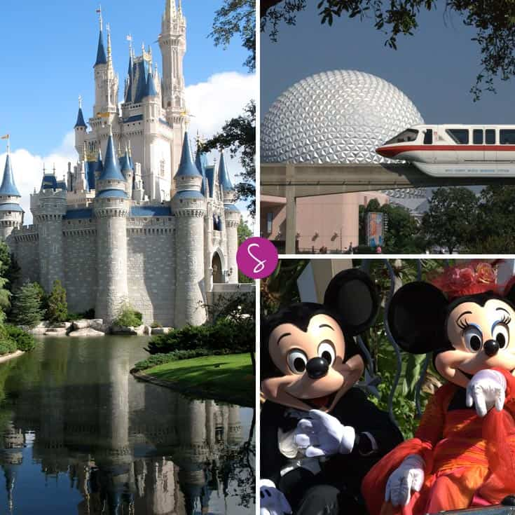 Printing these Disney World tips out - they're going to save me a ton of time!