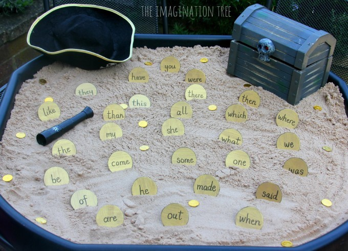 Sight Word Activity Pirate Doubloons Treasure Hunt.jpg