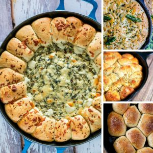 12 Best Cast Iron Skillet Bread Recipes