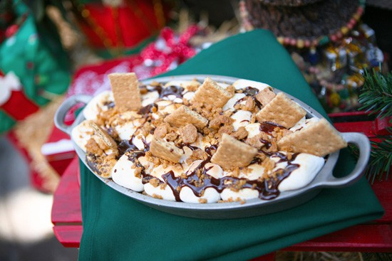 Make Your Own S'mores Bake at Home with this Disneyland Park Recipe