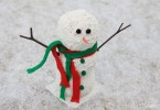If your little one is in love with Frozen they'll love these snowman activities for toddlers!
