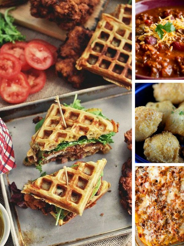 Oh my! These easy Southern comfort food recipes look so delicious! Adding some to my Fall meal plans! Thanks for sharing!