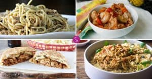 Summer Slow Cooker Recipes - Because You've Got Better Things to Do than Cook