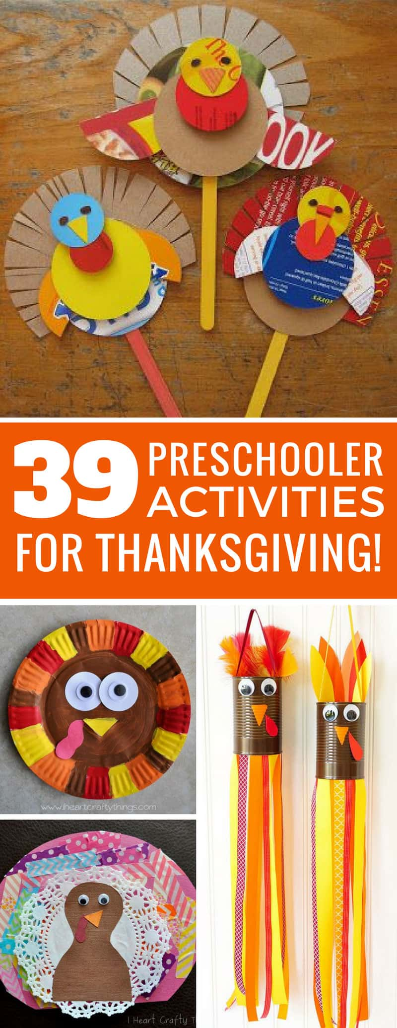 Fun thanksgiving activities for preschoolers it s all