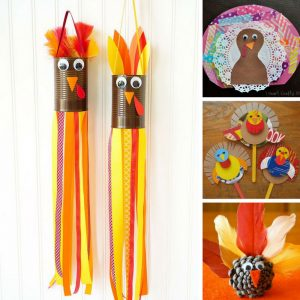 Loving these Thanksgiving crafts and activities to keep the kiddos entertained!