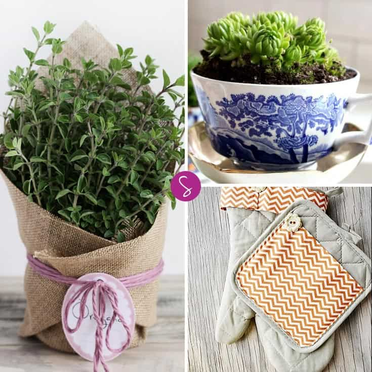 christmas hostess gift ideas - homemade gifts that will get you