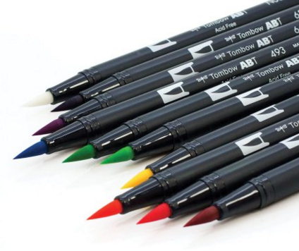 Tombow Bright
