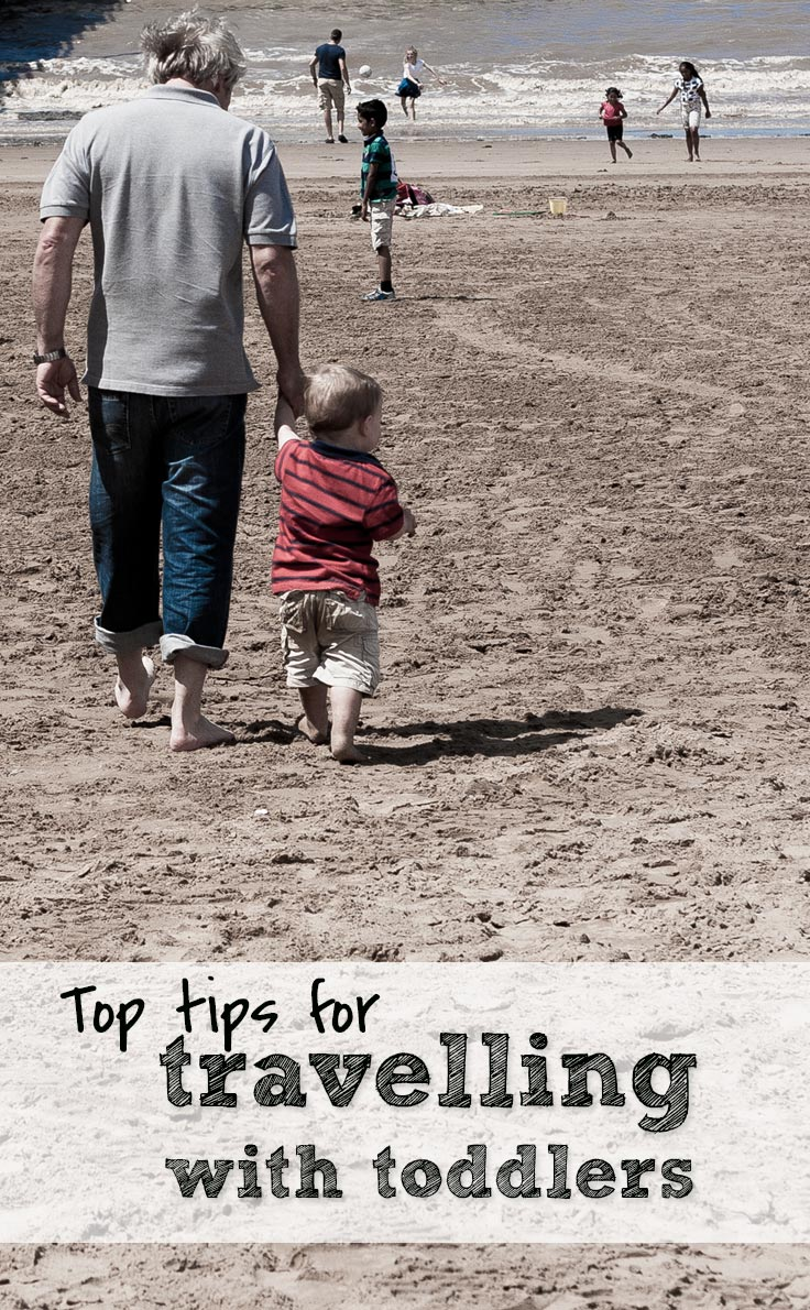 If the thought of travelling with toddlers secretly fills you with dread you will not want to miss these tips!