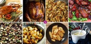 A Traditional Christmas Dinner Menu Your Family Will Love