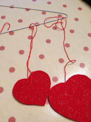 Valentines Crafting with Bostik | Being Mrs C