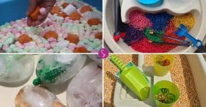 Water Table Activities: 12 Fun Activities For Inside and Outdoors
