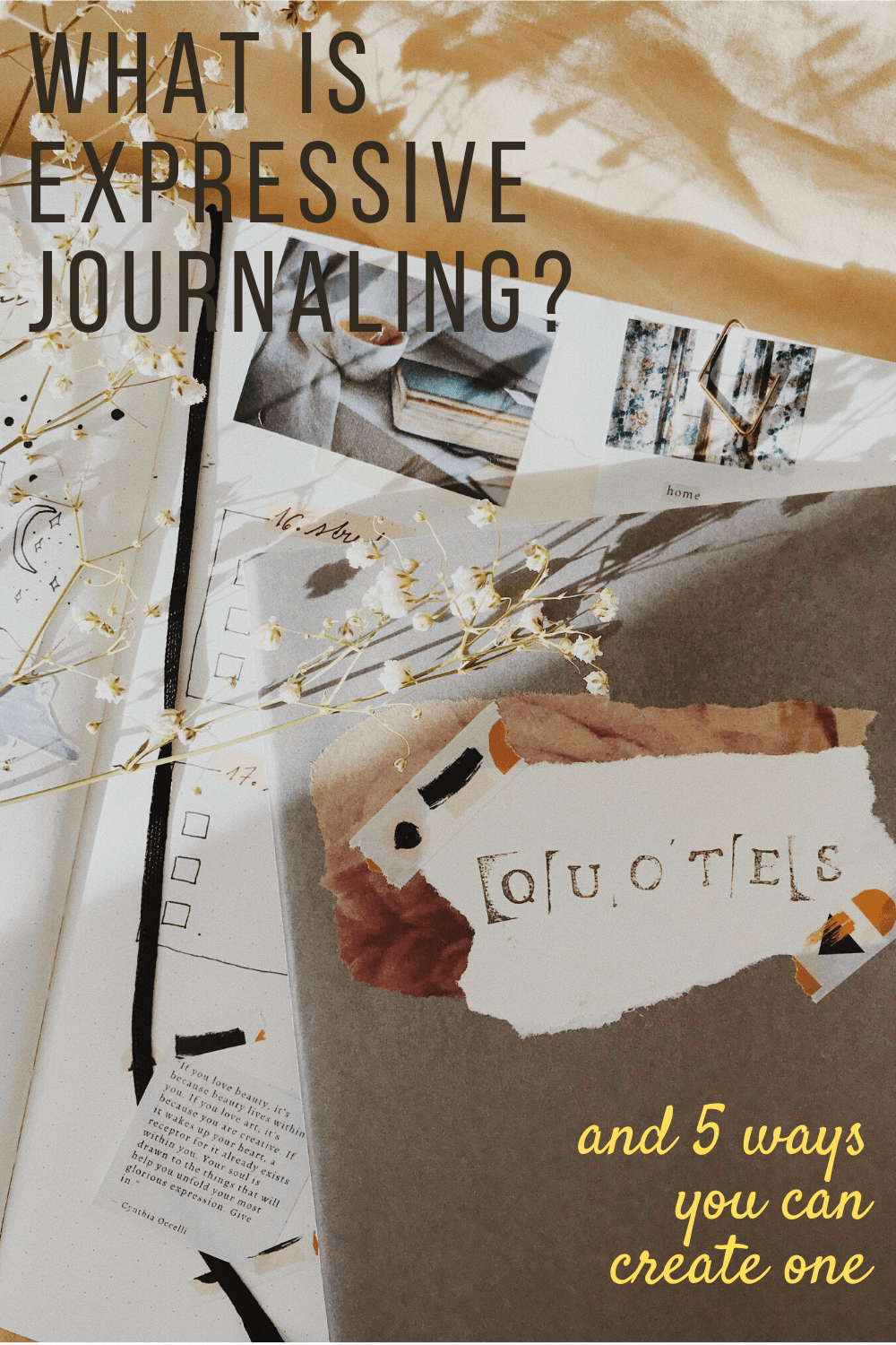 Have you ever tried keeping an expressive journal? It's a very powerful way to work through your feelings in a safe environment