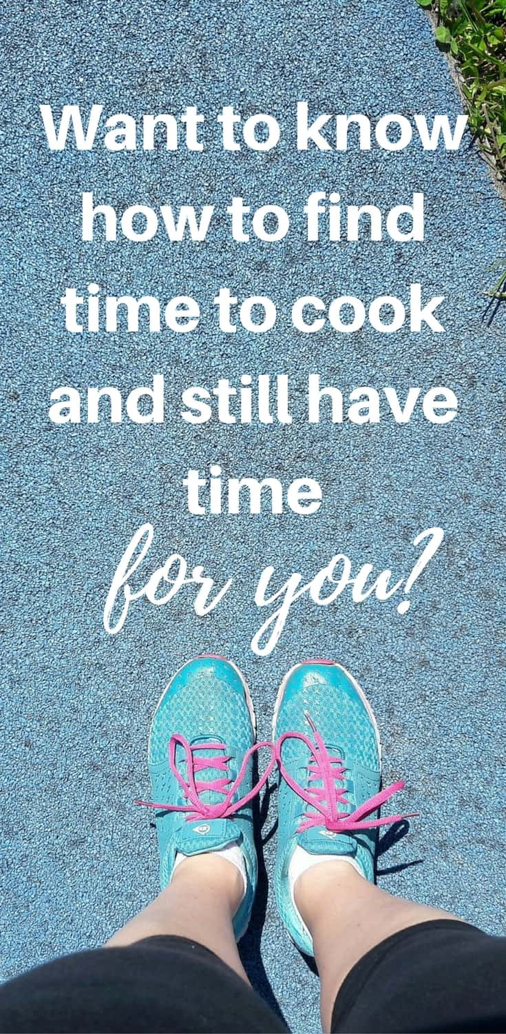 If you struggle to find time to feed the kids healthy meals while juggling homework and laundry Once a Month Meals will be your new BFF!
