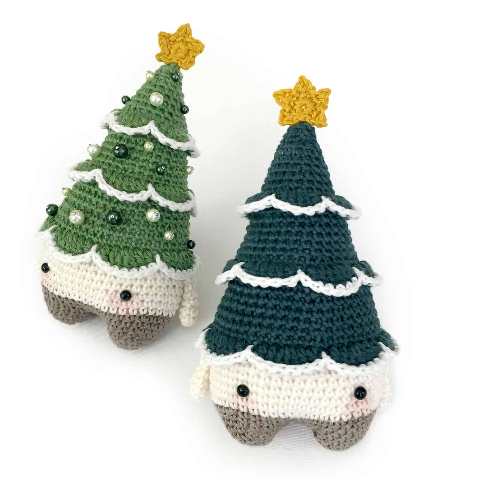 Xaver Christmas Tree Ornaments