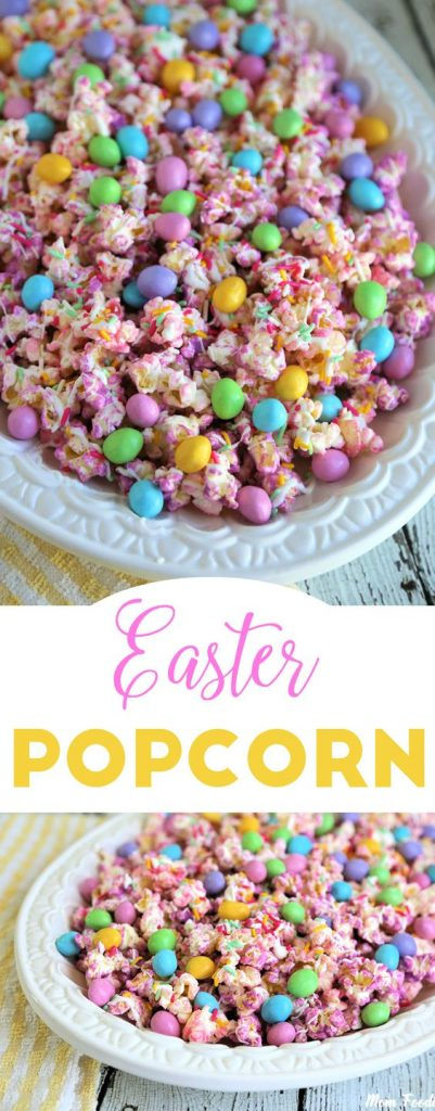 Easter Treats | Popcorn | Snack | Kid