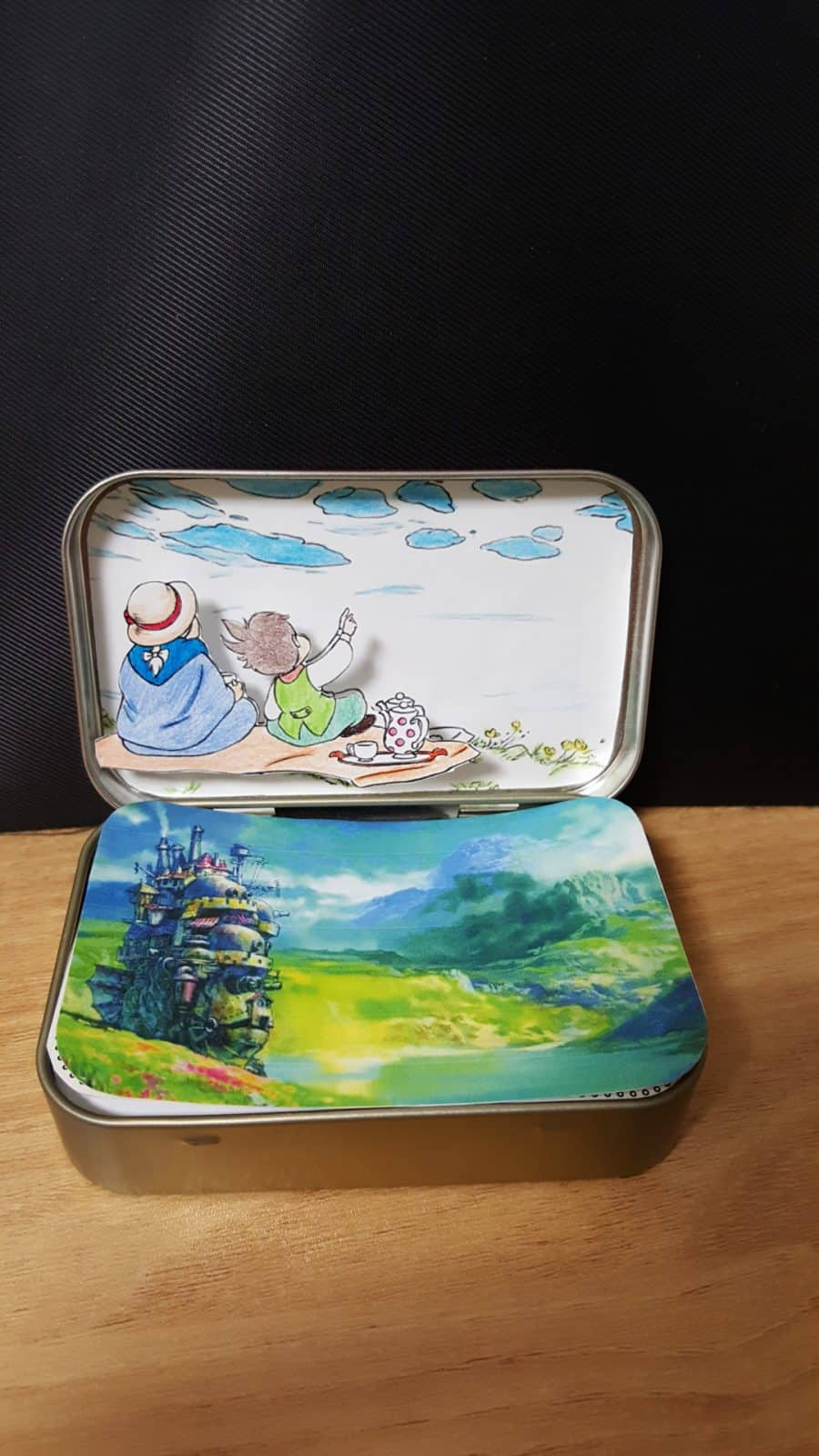 27 awesome altoid tin projects you need to try just for Tin projects