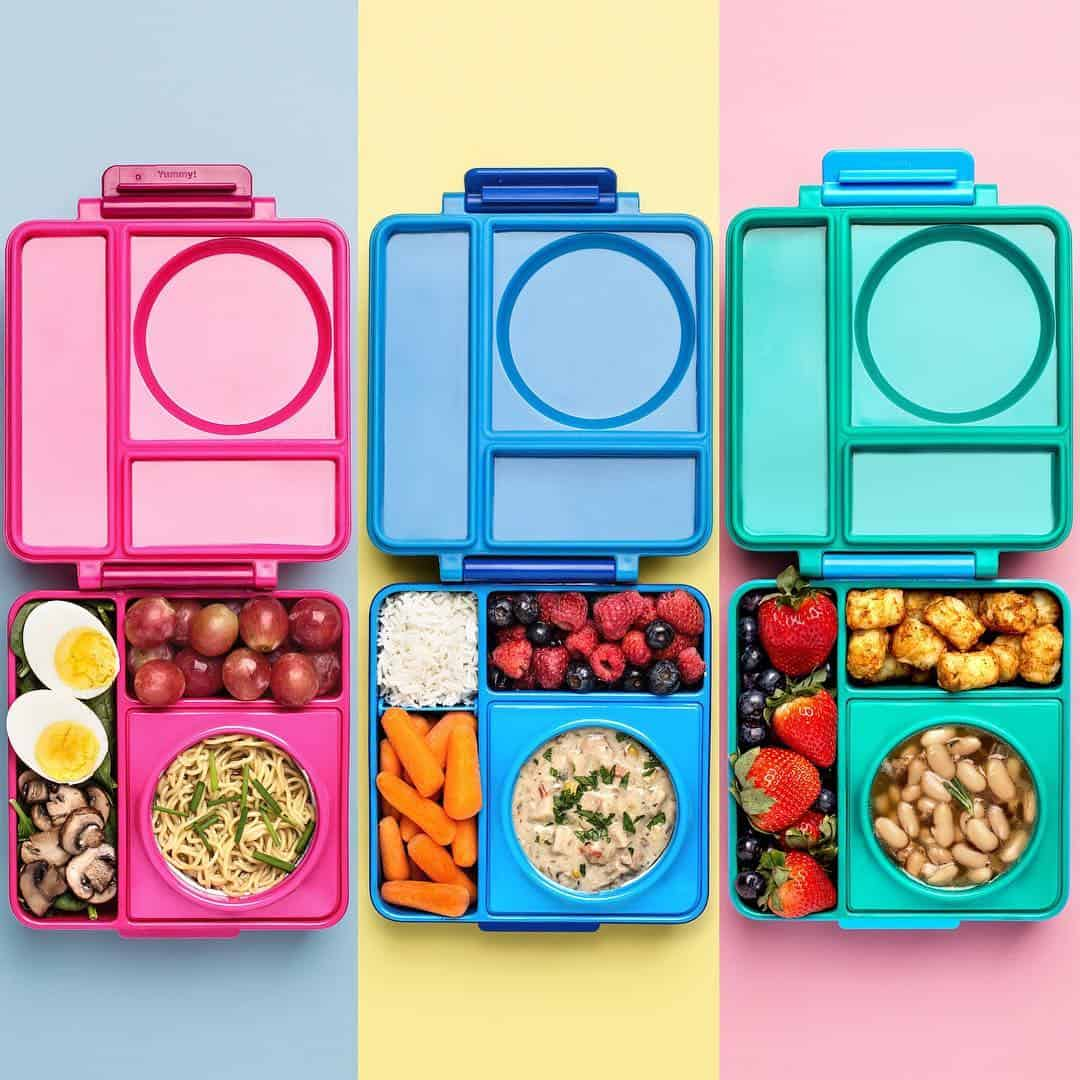 Saving This Bento Lunch Box Idea For Later