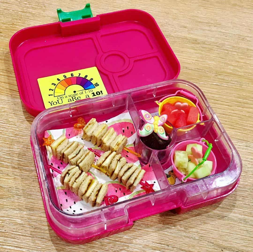 Bento Box Accessories For Kids: 12 Awesome Bento Box Lunch Ideas For Kids You Need To Try