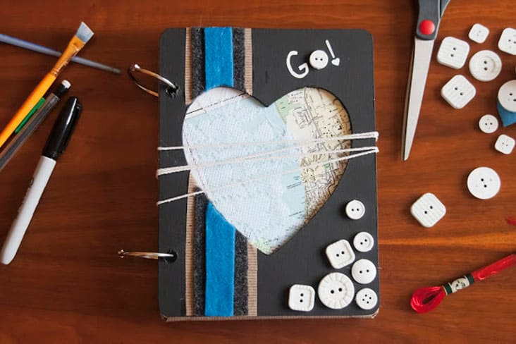 DIY Journal