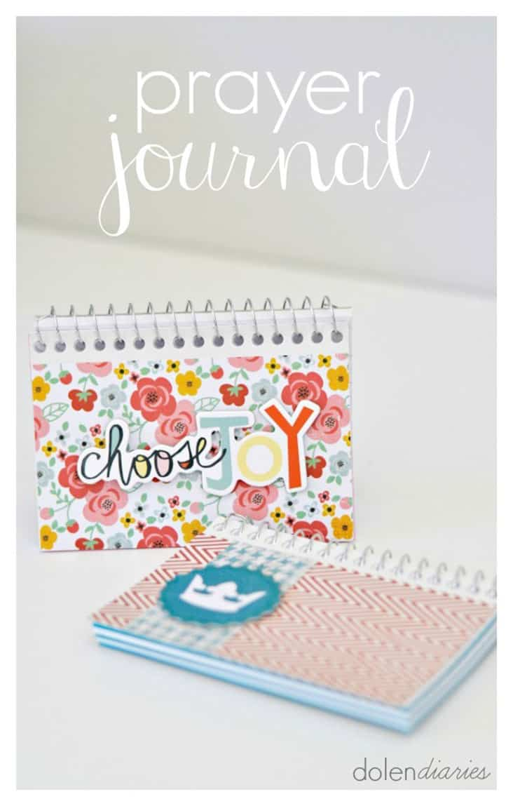 Make a Journal Using Index Cards