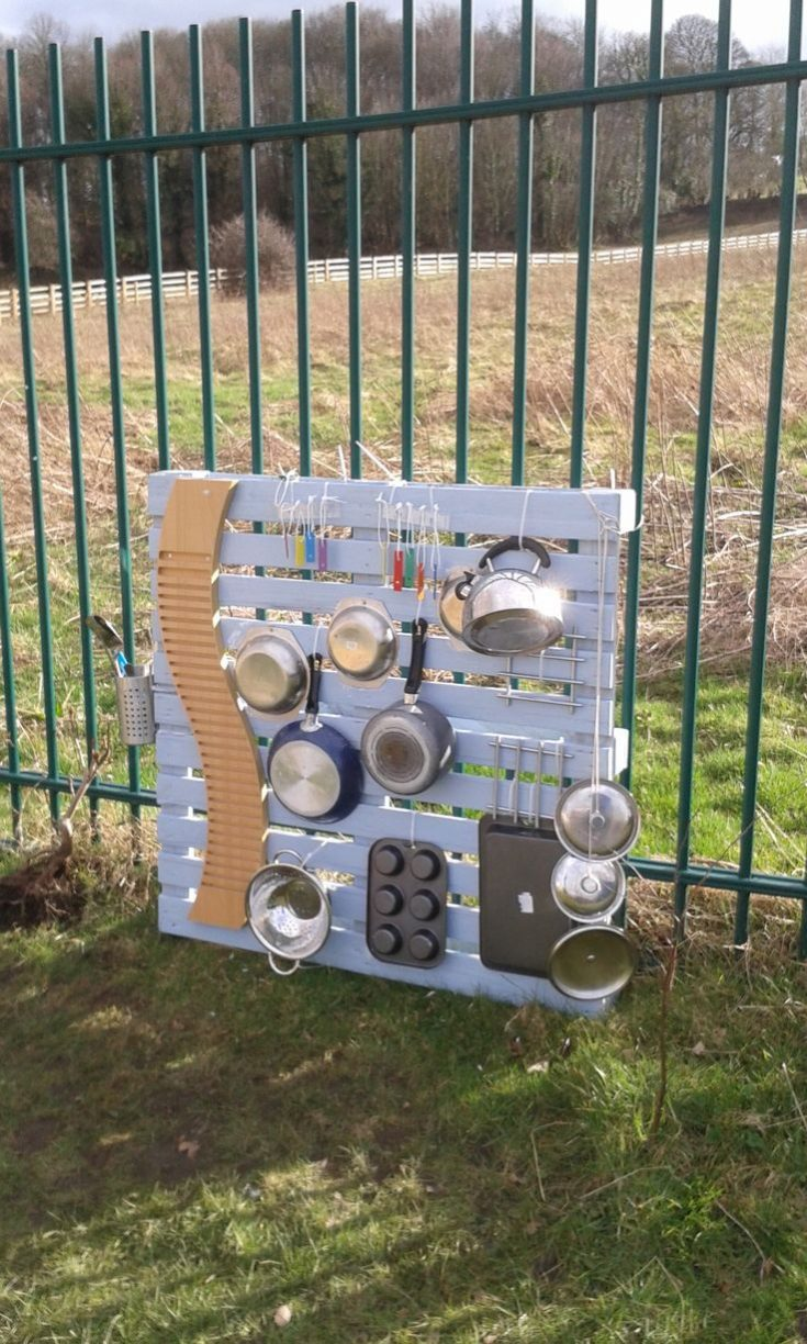 DIY Sound Wall