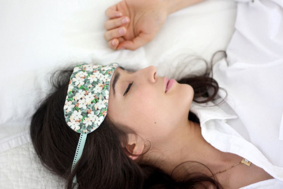 Naomi Sleep Mask