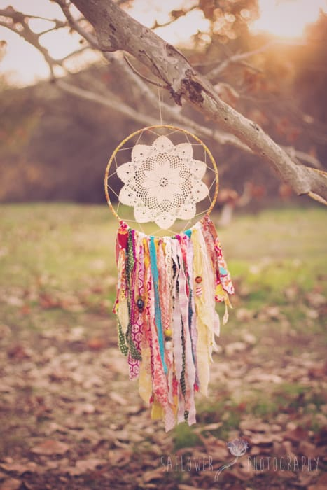 Gypsy Soul Dreamcatchers