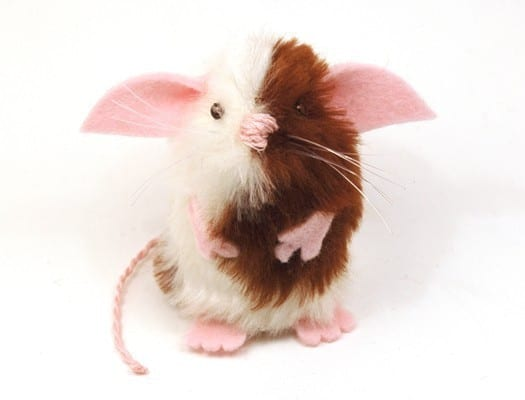 You can buy theGremlins Inspired Gizmo Mouse here