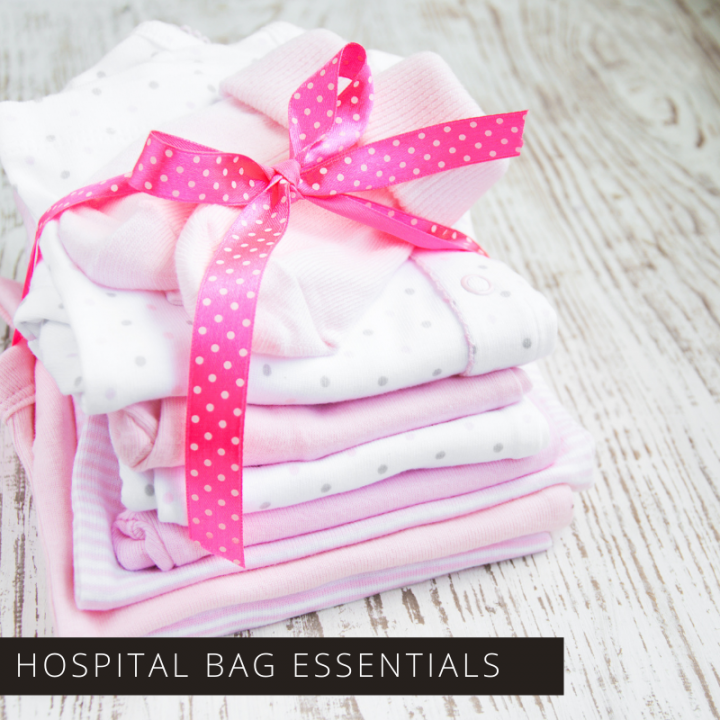 Budget Friendly Essentials New Parents Need to Pack in Their Hospital Bag for Delivery