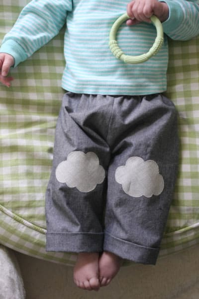Cloud Patches