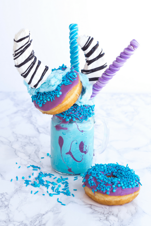 Monsters Inc Sully Shake