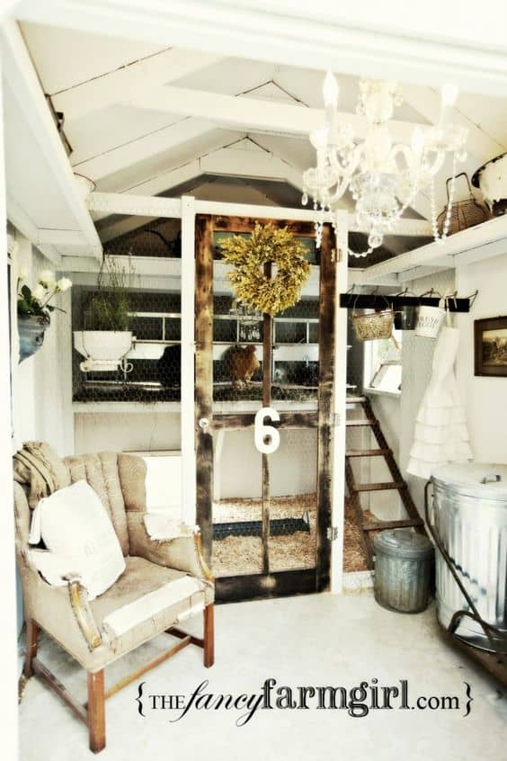 17 Fabulous She Shed Ideas You Need To See